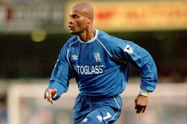 Winston Bogarde is one of the Top 10 Worst Premier League Players in History