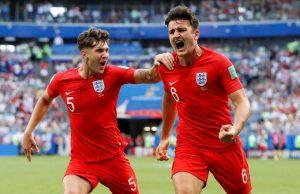 England Euro 2020 Squad - Full 23-Man Squad Picked