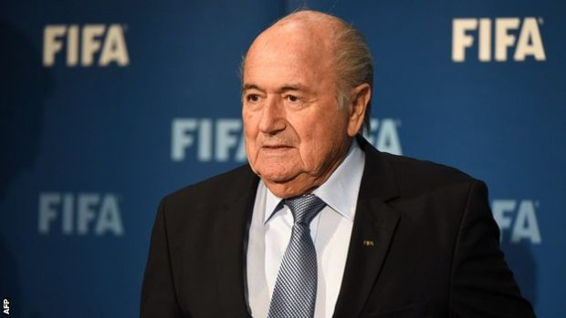 sepp blatter is one of the Top 10 Most Hated Men In World Football