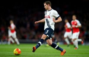 Jan Vertonghen Wants To End The Crazy Season With Champions League Trophy