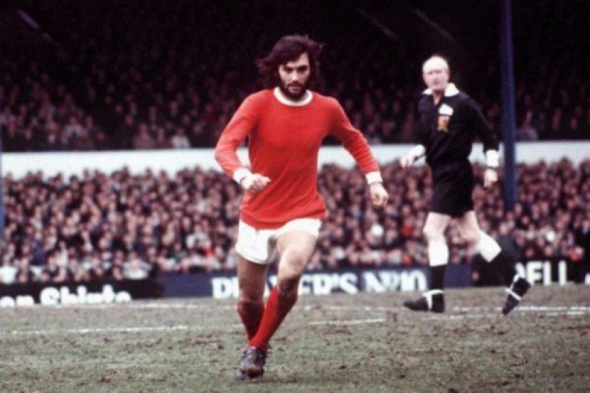 Top 10 footballers who retired too soon George Best