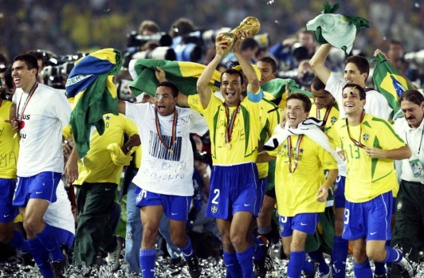 Brazil is part of the All-Time FIFA World Cup Winners List