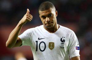 Key France Player In Euro 2020 Kylian Mbappe