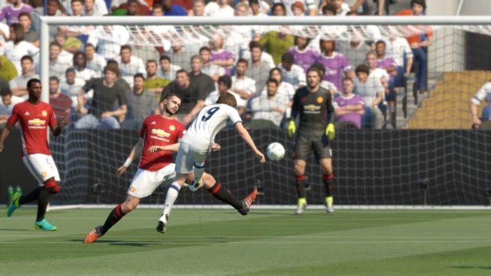 Top 10 Best Shooters in FIFA 17