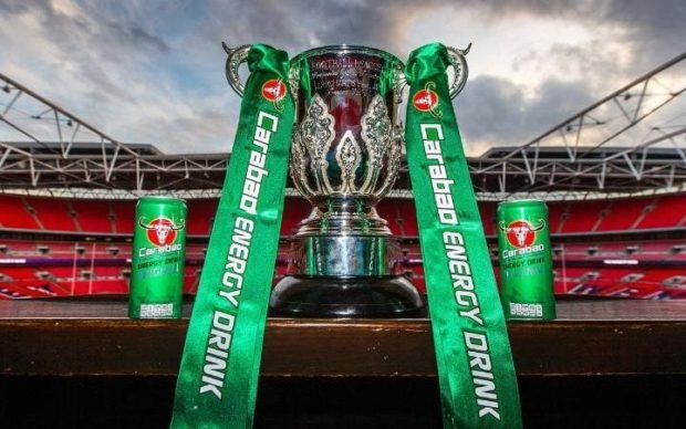 EFL Cup 2017/18 - Carabao Cup 2017-2018