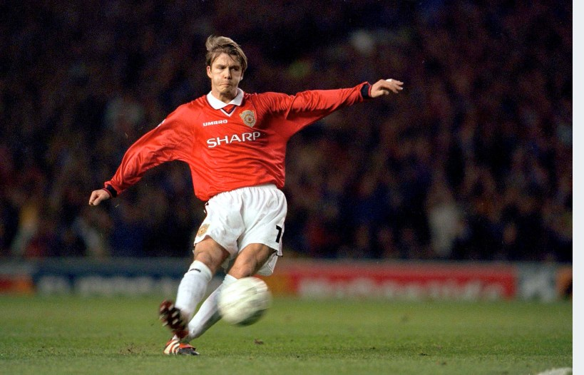 Top 10 Greatest comebacks in Champions League history Manchester United