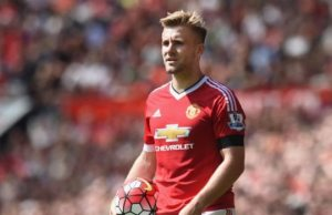 Top 10 players who were rejected as kids Luke Shaw 2018