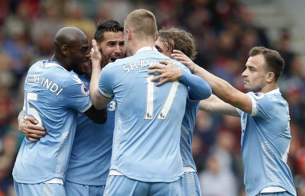 Stoke City Transfers 2019
