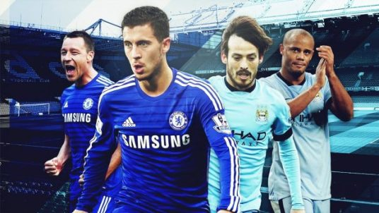 Chelsea vs Manchester City H2H Record & Results
