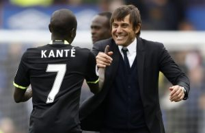 Antonio Conte reveals whether or not Ngolo Kante will return against Roma