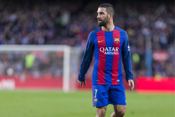 Arda Turan to end Barcelona nightmare and return to Turkey