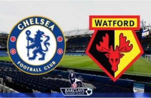 Chelsea vs Watford Head To Head Record & Results