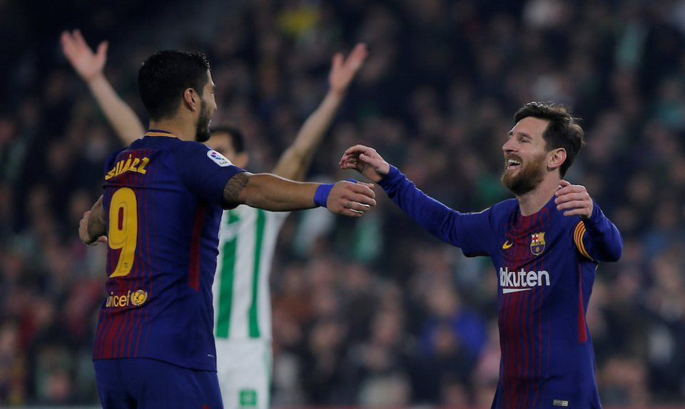 FC Barcelona Players Salaries 2020