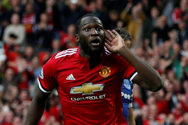 Mourinho defends Lukaku after fans criticism