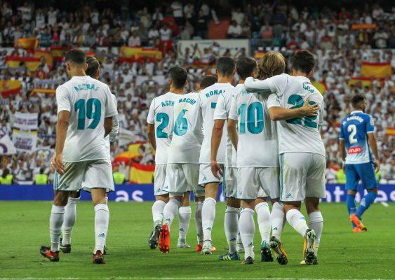 Real Madrid transfers list 2019