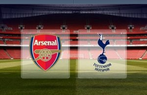 Arsenal vs Tottenham Head To Head Record & Results