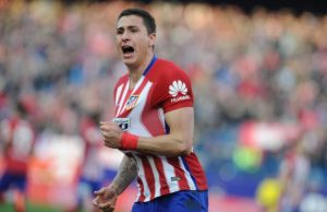 Atletico prepared to sell £58million rated Arsenal and Man Utd target