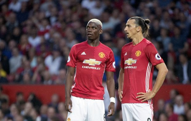 Manchester United injury update Star duo return to squad vs Newcastle