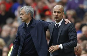 "Manchester United legend: ""I would rather play under Guardiola than Mourinho"""