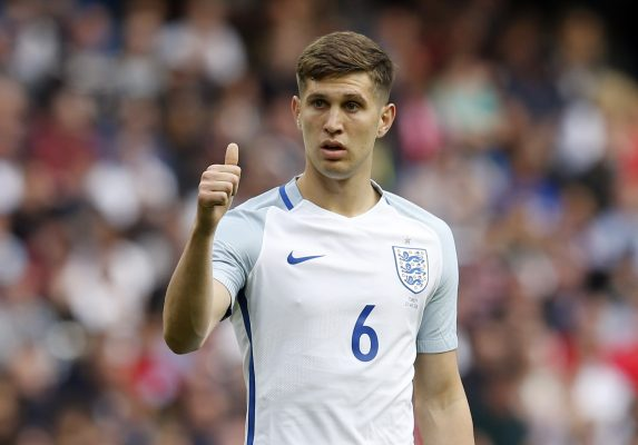 Predicted England starting XI vs Germany Stones
