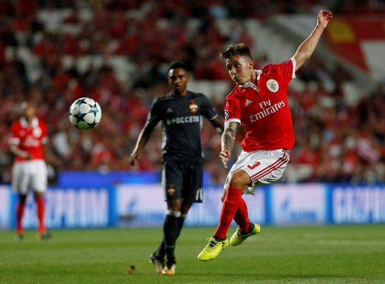 Top 5 Manchester United targets for the January transfer window Grimaldo