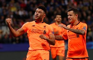 """Alex Oxlade-Chamberlain: """"This is what is better at Liverpool than Arsenal"""""""