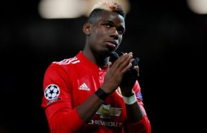 Manchester United star I turned down Real Madrid for Old Trafford move