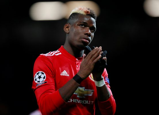 """Manchester United star: """"I turned down Real Madrid for Old Trafford move"""""""