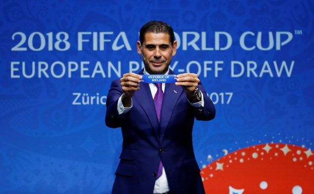 World Cup 2018: When is the draw? Time, TV channel, stream and guide
