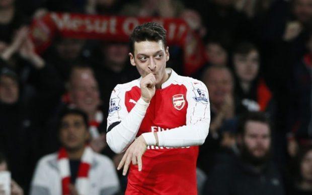 Highest Paid Arsenal Player 2019 (Per Week)
