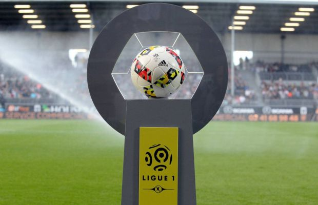 French Ligue 1 Past Winners - List of Champions 1894-2019