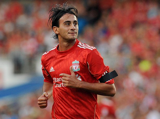 Top 10 Worst Liverpool Signings of All Time
