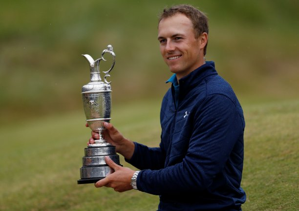 Claret Jug Most iconic trophies across different sports