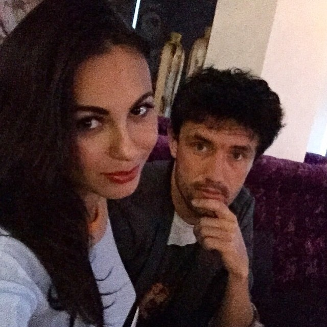 Hottest WAGS going to FIFA World Cup 2018 Inna Zhirkova