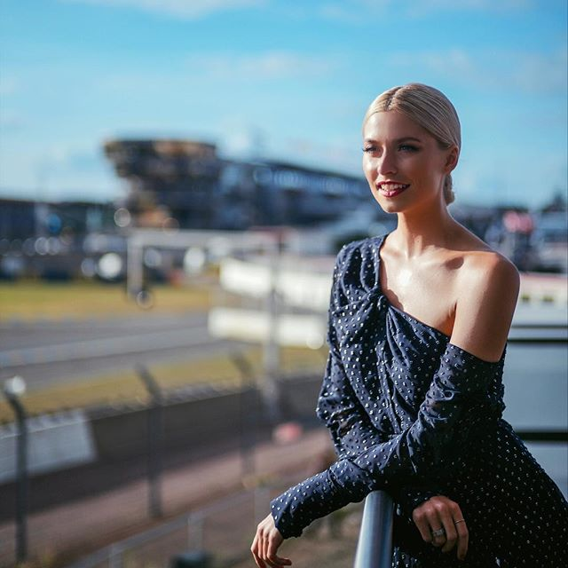 Lena Gercke Hottest WAGS going to FIFA World Cup 2018