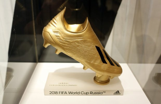 FIFA World Cup Golden Boot Winners list - Past All Time Winners
