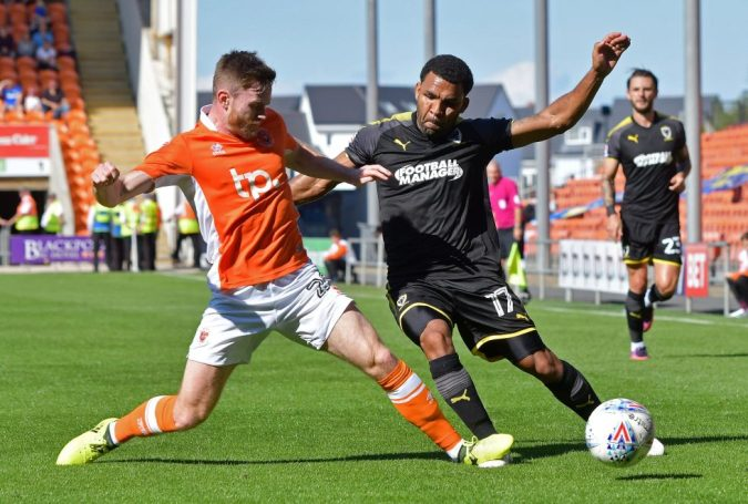Blackpool Players Salaries 2020