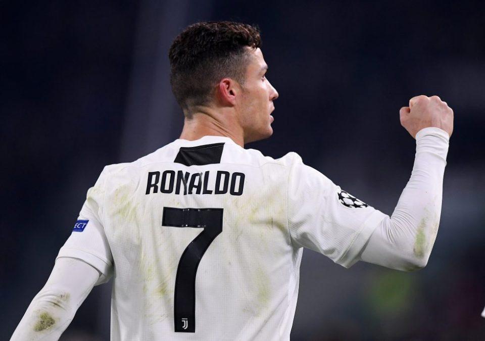 Cristiano Ronaldo Salary Per Week