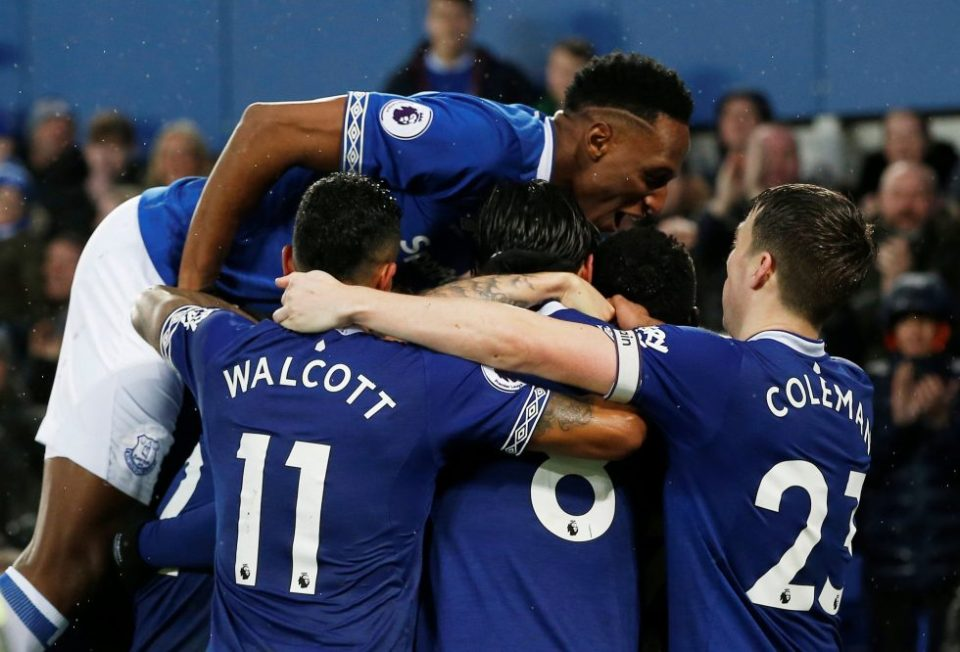 Everton new player signings 2018/19