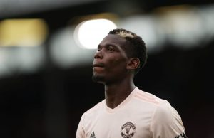Deschamps says Pogba will not be captain