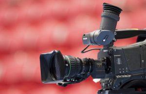 UEFA Euro 2020 broadcasters