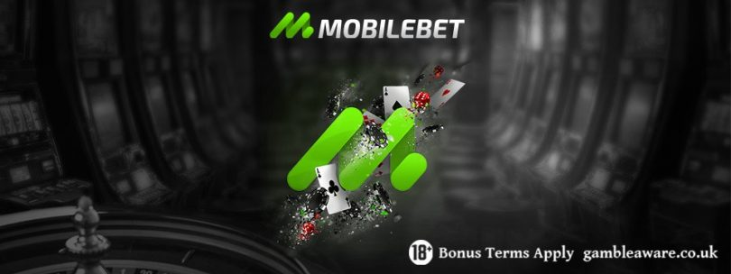 Mobilebet Deposit requirements & wagering requirements