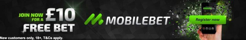 Mobilebet on mobile