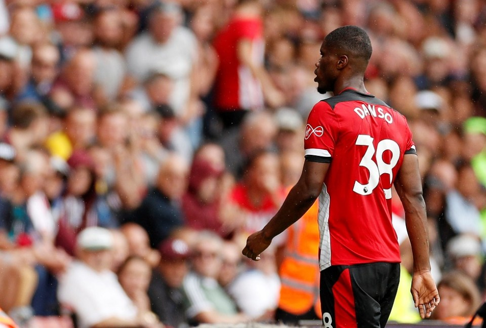 Southampton FC Transfers List 2019: new players signings 2019/20