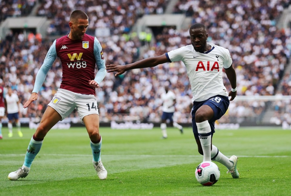 Spurs transfers list 2019: Spurs new player signings 2019/20