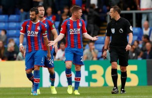 Crystal Palace Transfers 2019