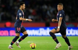 Thomas Tuchel Cannot Guarantee Kylian Mbapee And Neymar's Future