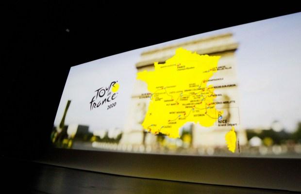 Tour De France Prize Money 2019