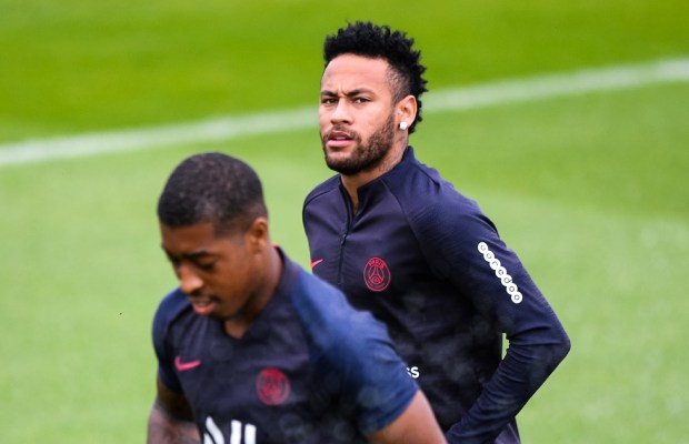 Real Madrid's £100m-Player-Plus-Cash Offer For PSG Star Turned