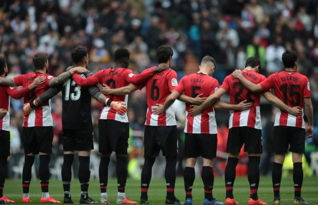 Athletic Bilbao Players Salaries 2020 (Weekly Wages)